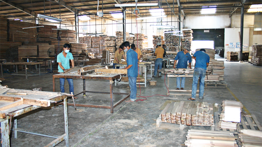 NTS Furniture & Hardware Factory