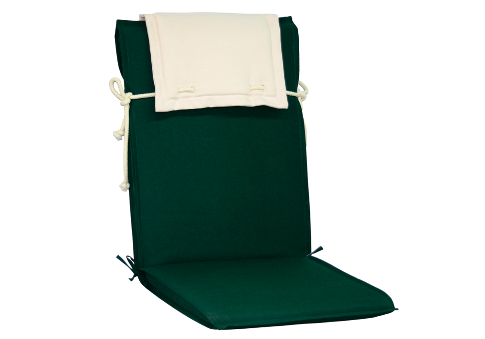 5-POSITION CHAIR