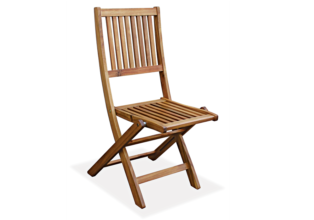 HAPPY FOLDING CHAIR
