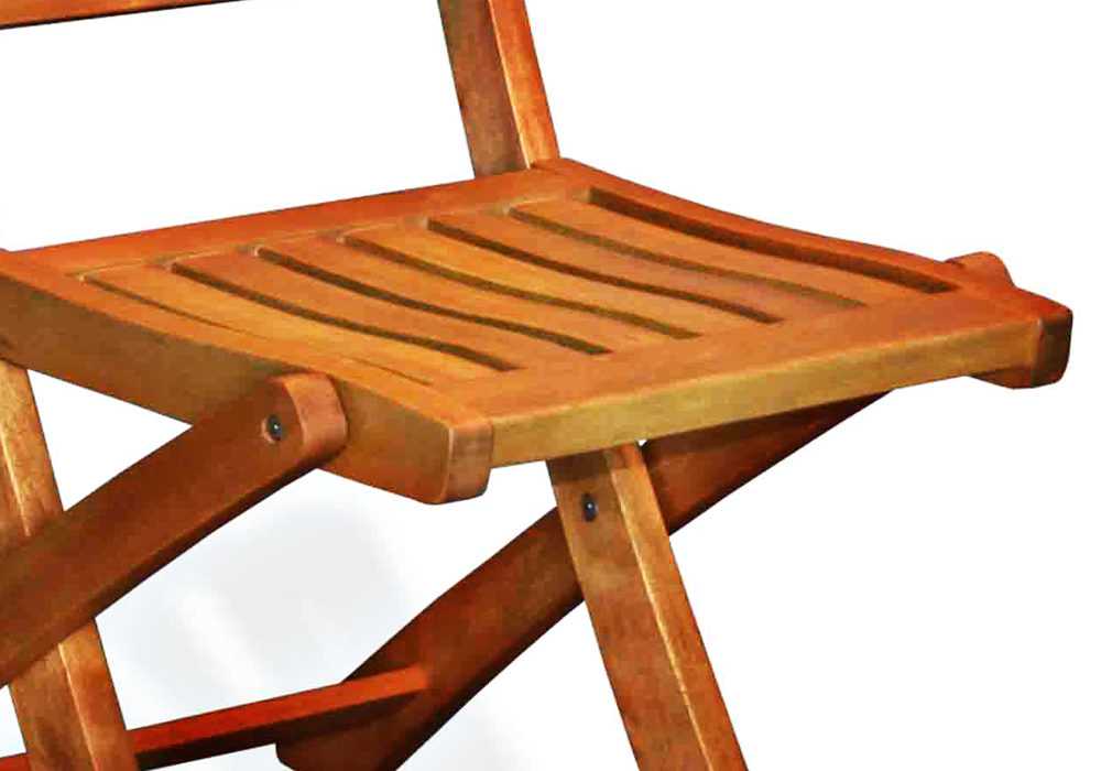 HOUSTON FOLDING CHAIR
